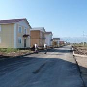 Изготовление и строительство из ЭКО-ПАНЕЛЕЙ. фото