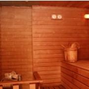Сауна в салоне Глазурь на Печерске Киев фото