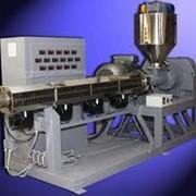 Оборудование для производства полипропиленовой пленки фото