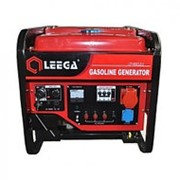 Бензогенератор LEEGA LT11000CLE-3 с автозапуском фото