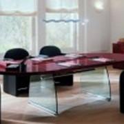 Мебель для конференц-залов фото