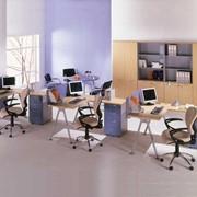 Мебель для персонала BUSINESS фото