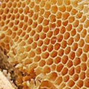 Мед гречневый, цветочный фото