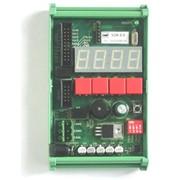 Комплекс учебный лабораторный SDK-5.0 на основе RISC-микроконтроллеров семейства PIC18Fxxx фирмы Microchip фото