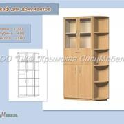 Мебель офисная: Шкаф для документов ШД-7 фото