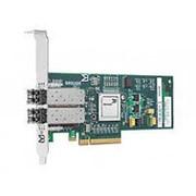 571519-001 Контроллер HP 42B PCIe 4Gb Fibre Channel Dual port host bus adapter фото