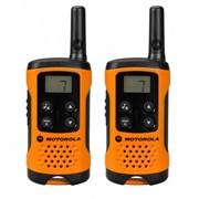 Портативная рация Motorola TLKR T41 Orange фото