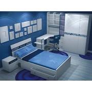 Мебель для детских комнат, для подростков фото