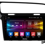Штатная магнитола Android 6.0 Carmedia OL-1907 для Volkswagen GOLF 7 2013-2015 фото