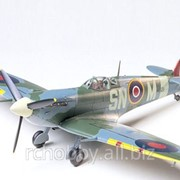 Модель Supermarine Spitfire Mk.IVb фото