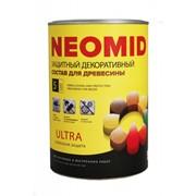Антисептик Neomid Bio Color ULTRA Орех 0,9л 4000759 фото