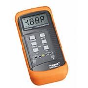 Цифровой контактный термометр DM6802B SANPOMETER DM6802B фото