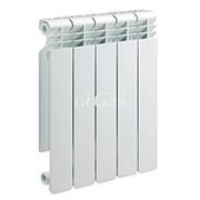 Радиатор биметаллический Grosseto 500/96 12 фото
