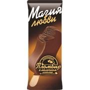 мороженое магия любви шоколад 75 гр фото