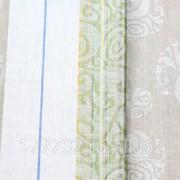 Ткань полотенечная Цвет 11 рисунок Шанс фото