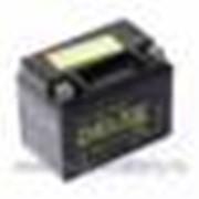 Стартерные аккумуляторные батареи фото