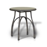 Плетеный стол Форли-1 фото
