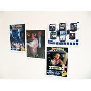 Постеры и афиши фото