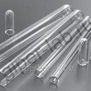 Пробирки химические ПХ1-21x200 с развёрнутыми краями фото