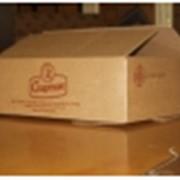 Продажа гофрокартона Светлогорского ЦКК фото