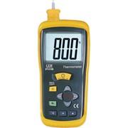 Термометр цифровой переносной многофункциональный DT-610B фото