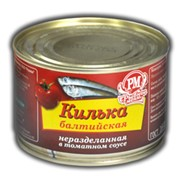Рыбные консервы фото