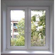 окна из металопласта