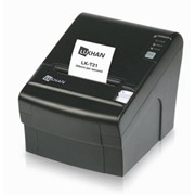 Ремонт чекового принтера Lukhan LK-T21 фото