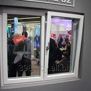 Окна пластиковые, профильная система Veka фото
