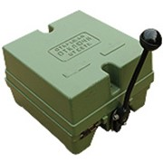 Командоконтроллер ККП-1318 фото