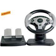 Джойстик-руль Street Racer I DIALOG GW-200 фото