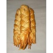 Сыр Чечил коса копченая фото