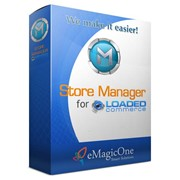 Store Manager for CRE Loaded фото
