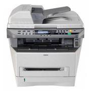 Лазерный копир-принтер-сканер-факс FS-1124MFP фото