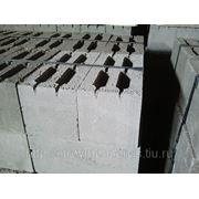 Блоки стеновые 20.20.40 фото