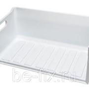 Ящик морозильной камеры (нижний) для холодильника Indesit C00857331. Оригинал фото