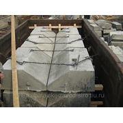 Утяжелители бетонные УБО 1420 фото