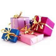 Подарки к праздникам фото