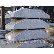 Подушка фундаментная ФЛ 16-8-4 (780x1600x300) фото
