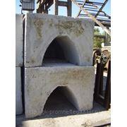 Утяжелители бетонные клиновидные модернизированные (УБКм) фото