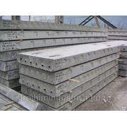 Плиты перекрытий многопустотные ПК 90.15-8; ПК 72.15-8; ПК 63.15-8