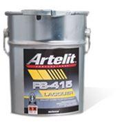 Artelit FS 425 (Артелит ФС-415), 5кг. Шпатлевка на растворителях для паркета фото
