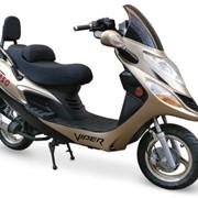 Скутер Viper F50 | скутер двухтактный купить фото