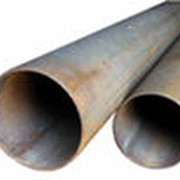 Трубы ВГП фото