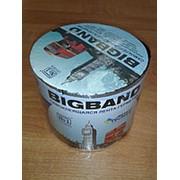 Герметизирующая лента BIGBAND 100 х 3000мм Алюминий фото