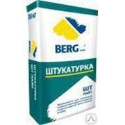 Штукатурка BERG home ШТ 1 СТАНДАРТ 25кг