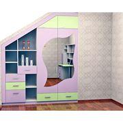 Мебель игровая фото