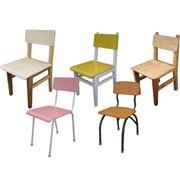 Детские стульчики для детского сада фото