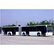 Автобус Mercedes-Benz Citaro G фото