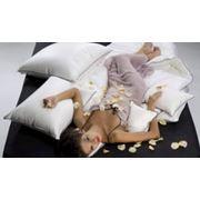 Подушки с натуральным наполнителем фото